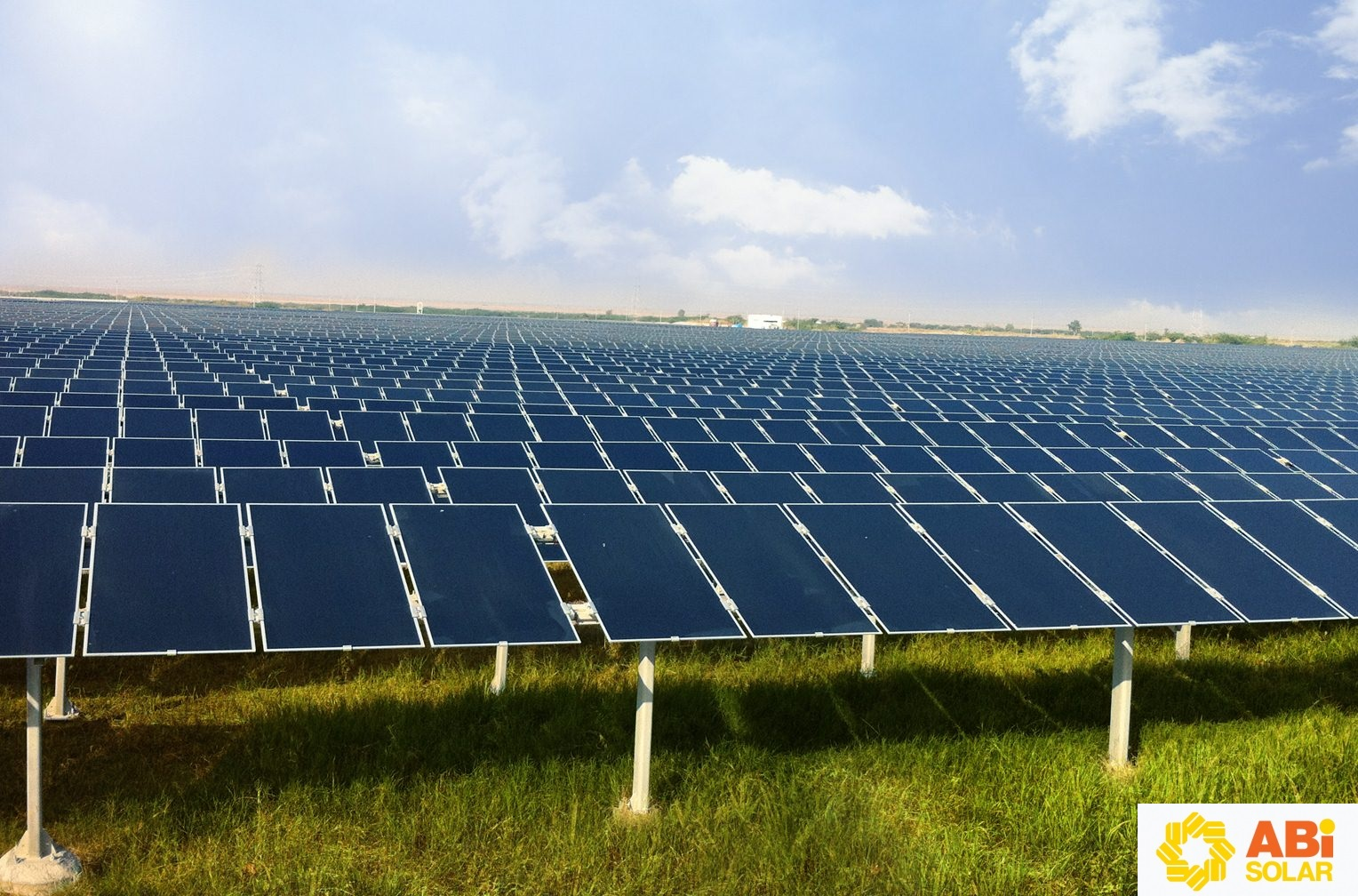 The biggest solar parks in the world are now being built Solar photovoltaic module manufacturers in bangalore