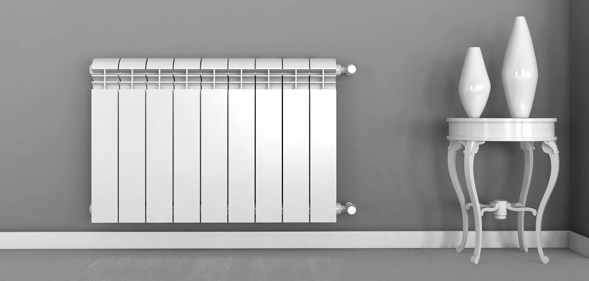 Біметалічні радіатори