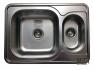 Кухонная раковина Galati  Fifika 1.5C Textura 1
