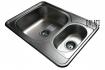 Кухонная раковина Galati  Fifika 1.5C Textura 3