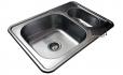 Кухонная раковина Galati  Fifika 1.5C Textura 4