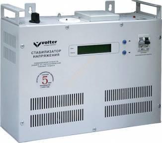 Однофазный стабилизатор напряжения Volter СНПТО -14 (птс)