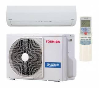 Toshiba SKVP DAISEIKAI RAS-10SKVP-ND/RAS-10SAVP-ND