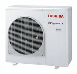 Toshiba RAS-4M27GAV-E