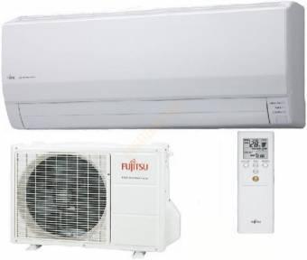 Кондиционер Fujitsu Technica ASYG12LECA/AOYG12LEC