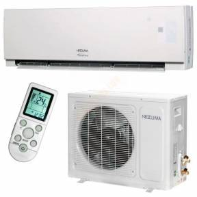 Neoclima NEOART Inverter NS-12AHXIW-NU-12AHXI