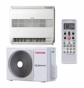 Кондиционер Toshiba UFV RAS-B10UFV-E/RAS-10SAVR-E2