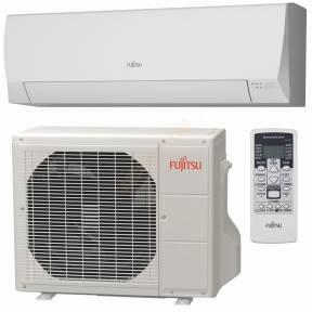 Fujitsu Practica Plus ASYG09LLCA/AOYG09LLC