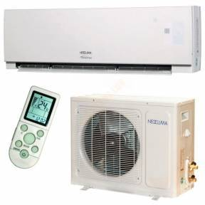 Neoclima NEOART Inverter NS-09AHXIW-NU-09AHXI