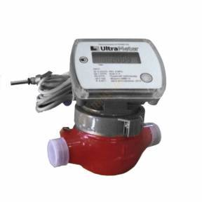 Механические счетчики Ultrameter DN20