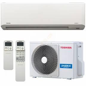 Toshiba N3KVR DAISEIKAI RAS-22N3KVR-E/RAS-22N3AV-E