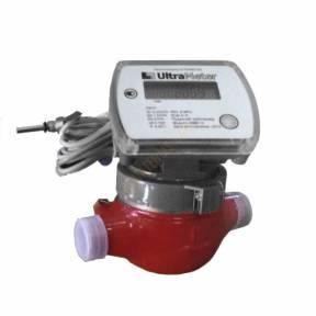 Механические счетчики Ultrameter DN15