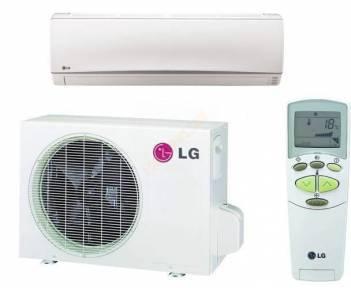 Кондиционер LG Plasma S12PT/G12AHT-U