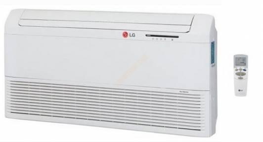 Кондиционер LG CV12