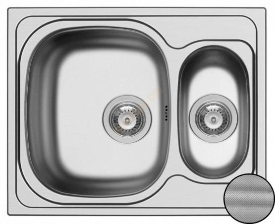 Кухонная раковина Galati  Fifika 1.5C Textura