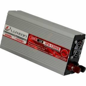 Инвертор LUXEON IPS 1200S