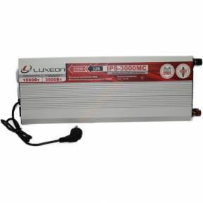 Инвертор LUXEON IPS 3000MC