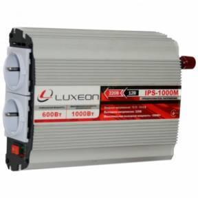 Инвертор LUXEON IPS 1000M