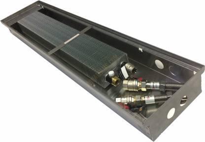 Водный конвектор Polvax КЕ 230.1250.90