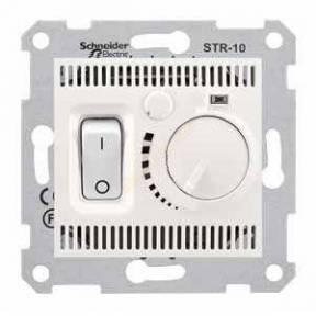Термостат Schneider Electric Sedna SDN6000323